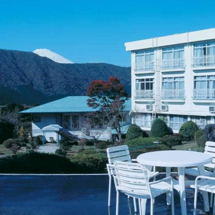 Hotel Hakone Powell
