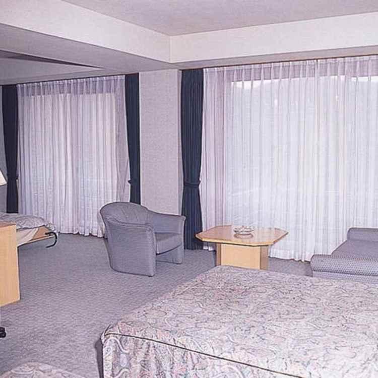ホテル箱根パウエル