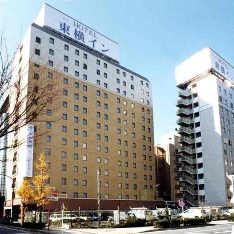 Toyoko Inn Shin-yokohama Ekimae Shinkan