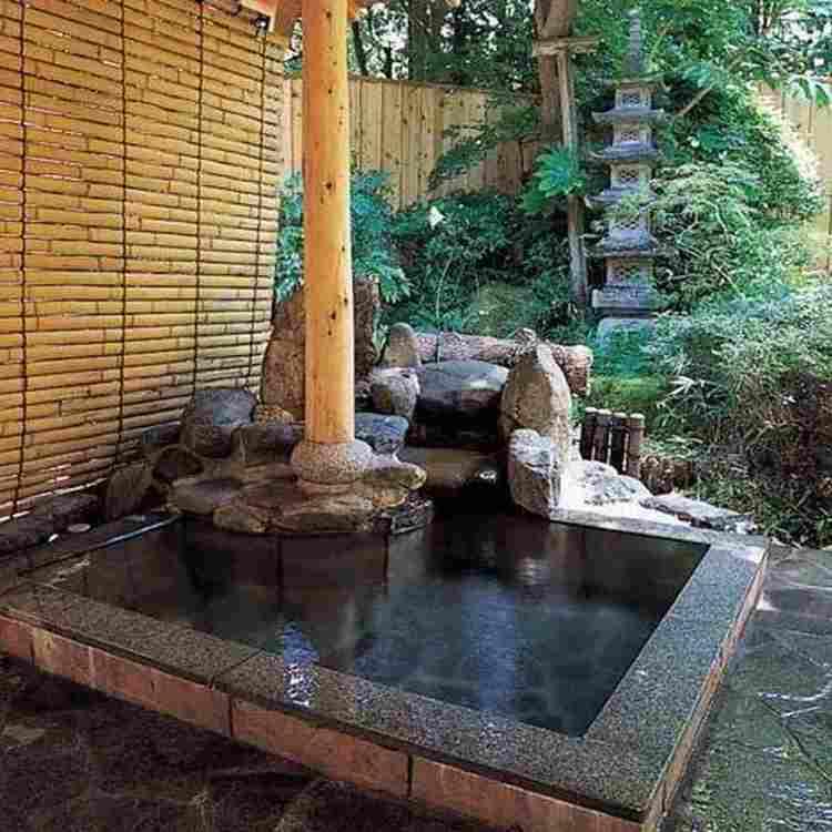 仙石高原 大箱根 一の湯