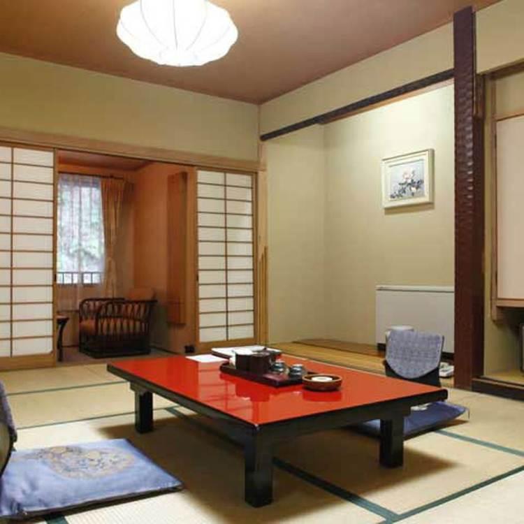 Komorebi no Yado Furusato