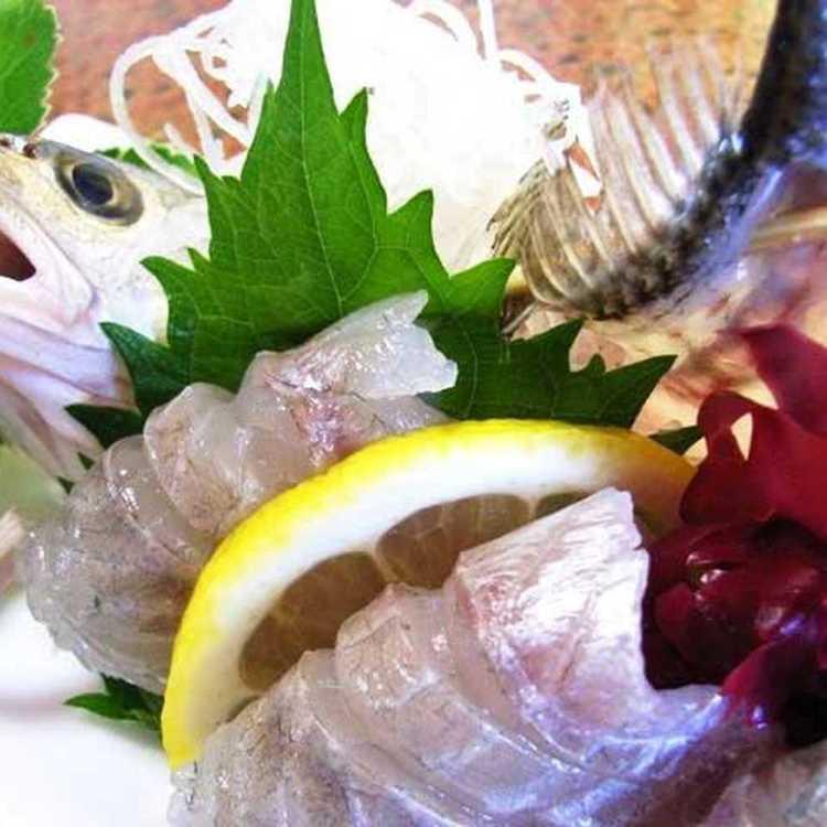 Kujukuri Inn Local Cuisine Isonagiso
