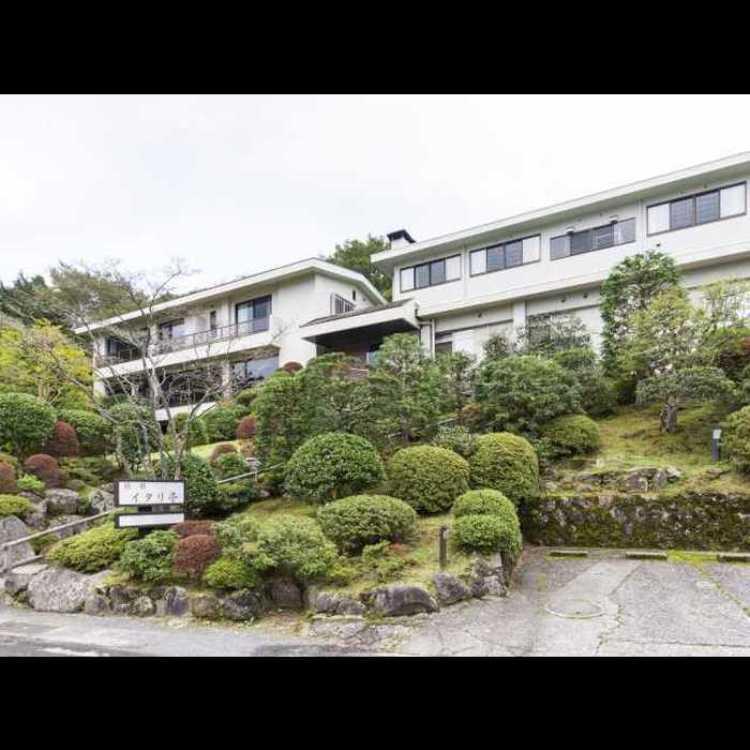 Hotel Hakone Itari-tei