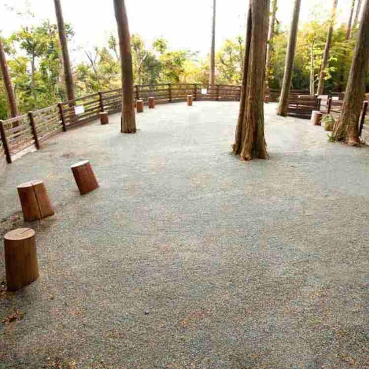 Diamond Doggies's Park Hakone