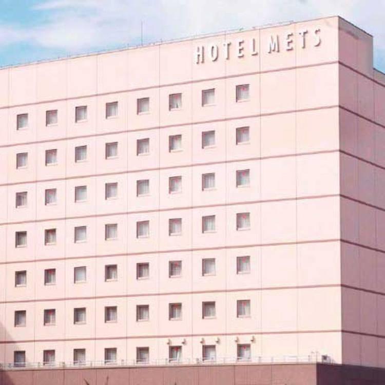 Hotel Mets Yokohama-Tsurumi