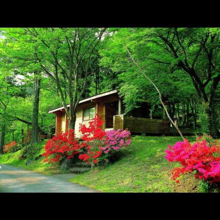 Hakone En Cottage West