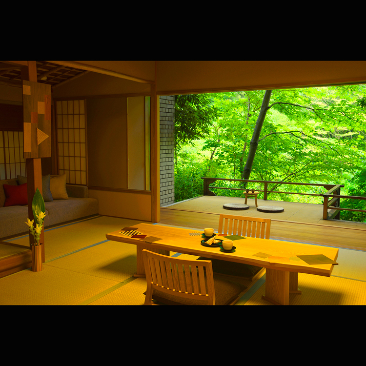 Hoshino Resorts KAI Hakone