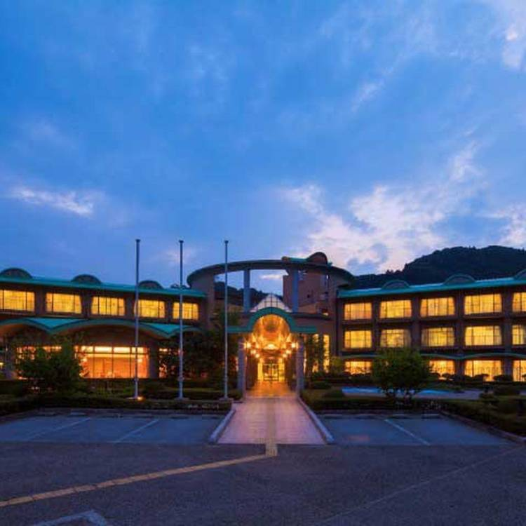 National Park Resort Okumusashi