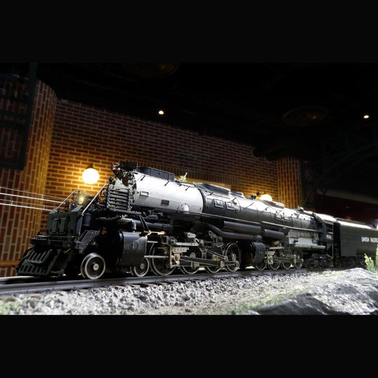 原鐵路模型博物館
