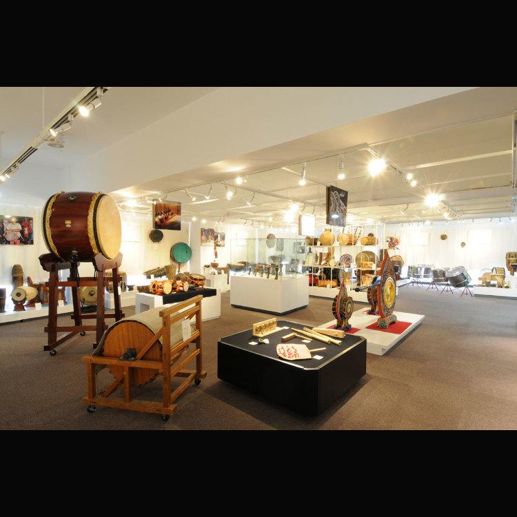 다이코칸(북 박물관)