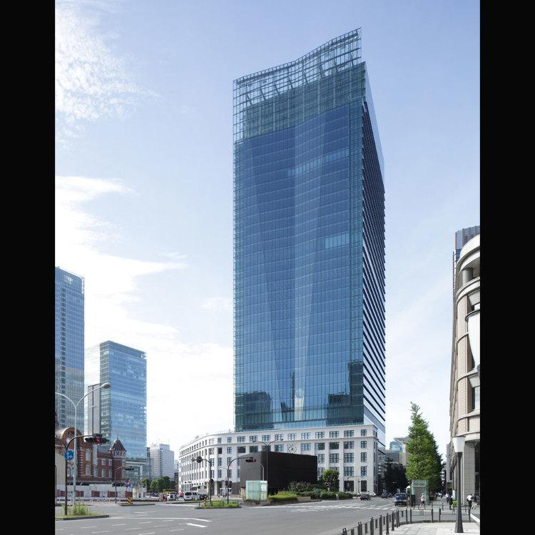 JP Tower KITTE