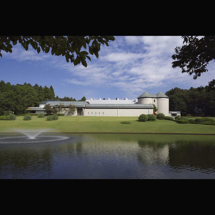 Kawamura Memorial DIC Museum of Art