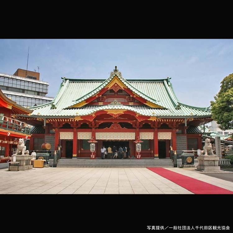 Kanda Shrine