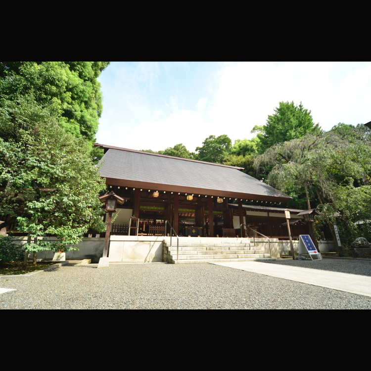 Nogi Shrine