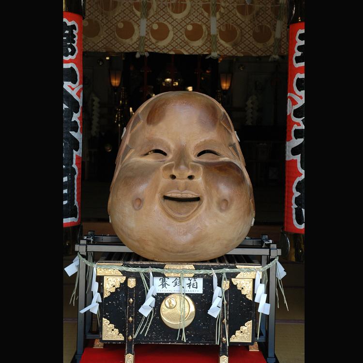 Ootori Shrine