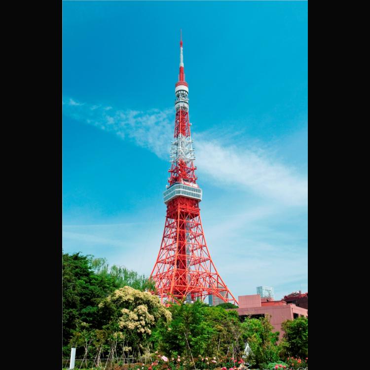 Tokyo Tower