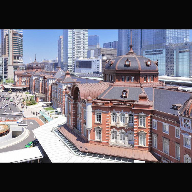 도쿄 역 마루노우치 역사