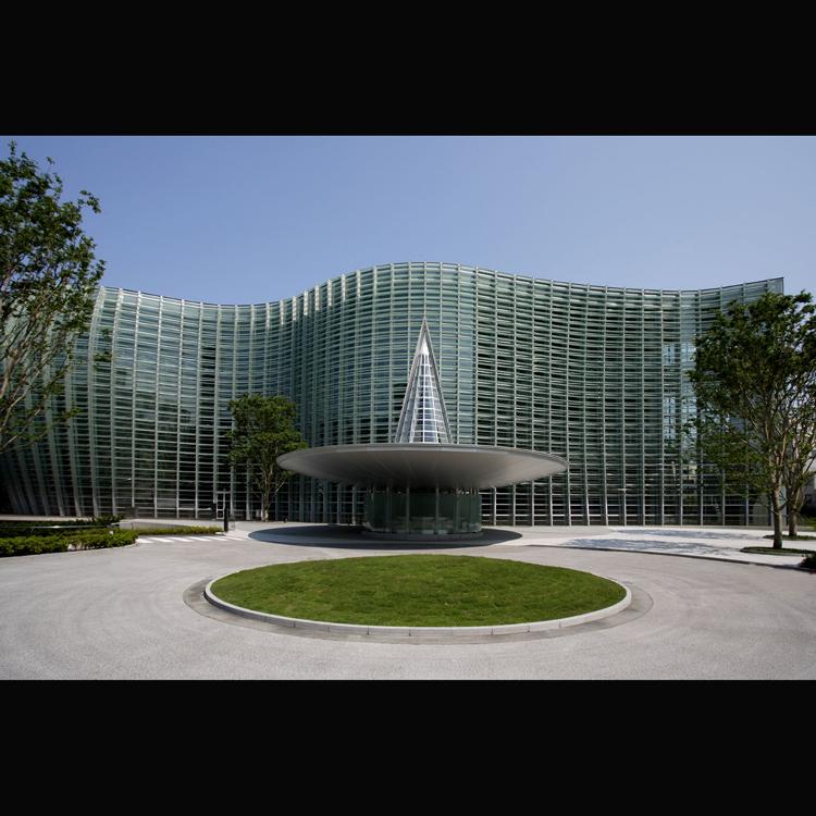The National Art Center, Tokyo