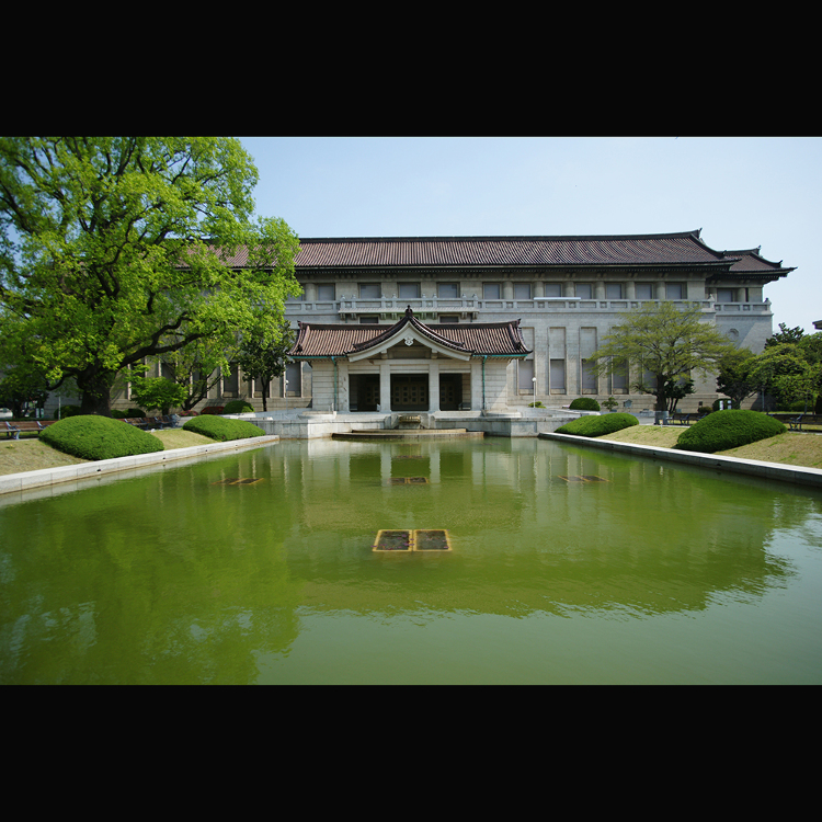 东京国立博物馆