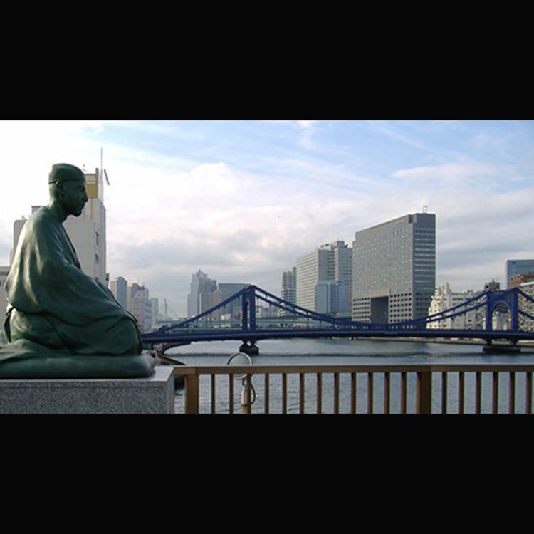 江东区芭蕉纪念馆