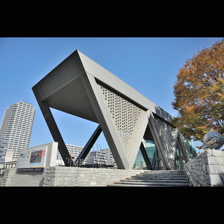 东京都现代美术馆