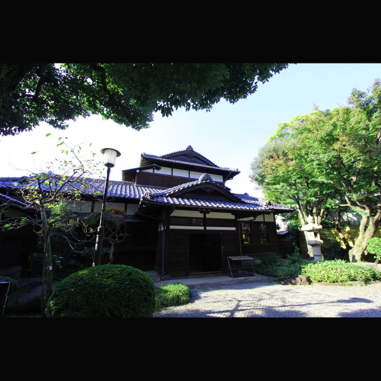 Former Residence of the Asakura Family
