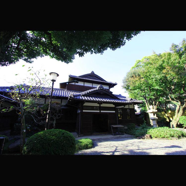 重要文化財 旧朝倉家住宅