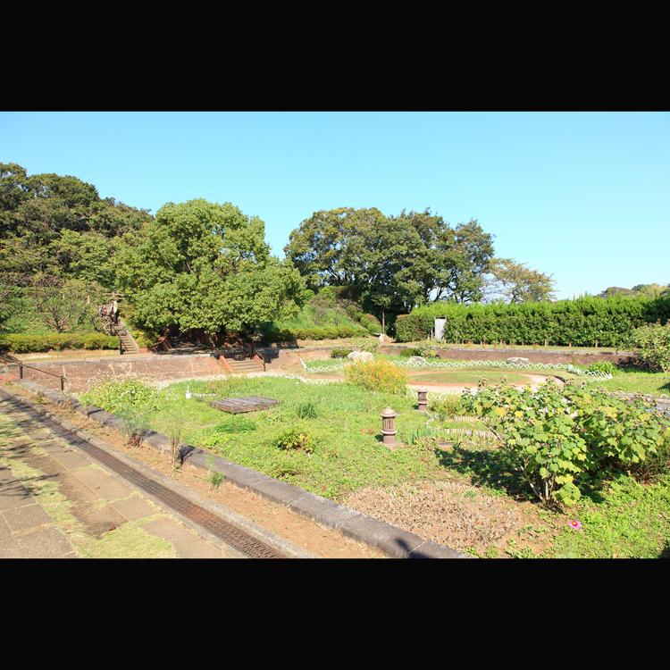 多摩川台古坟遗迹