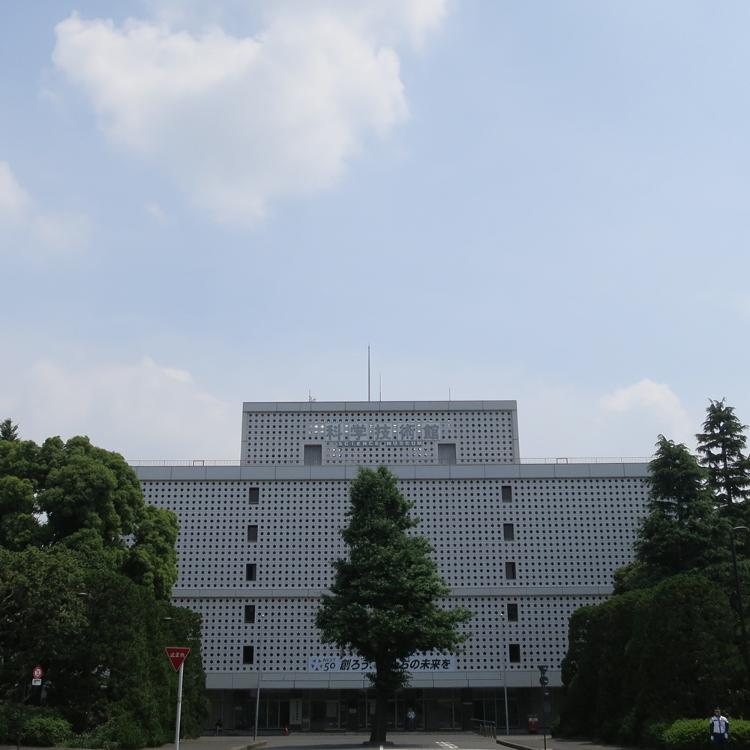 科学技术馆