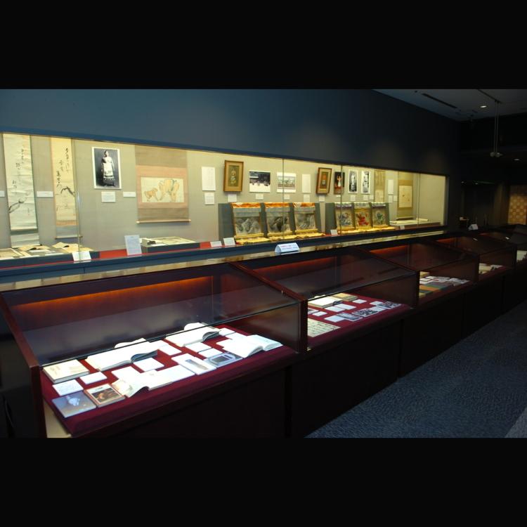 스모 박물관