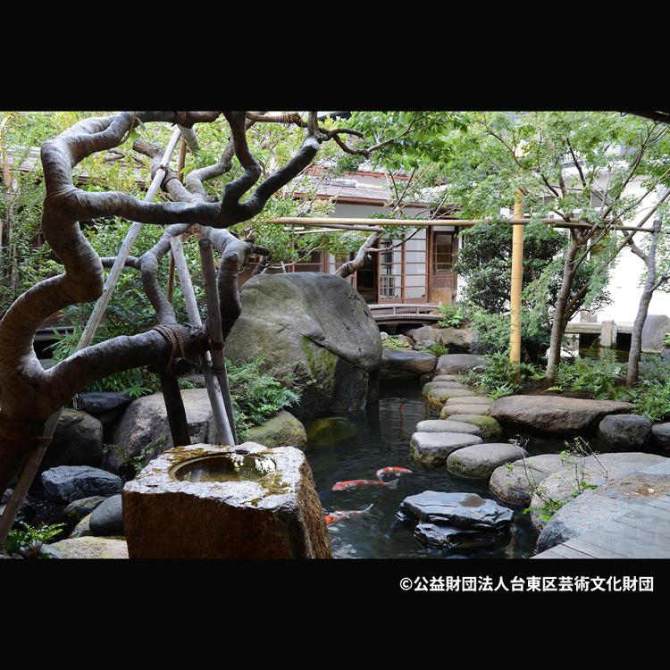 朝倉雕塑館