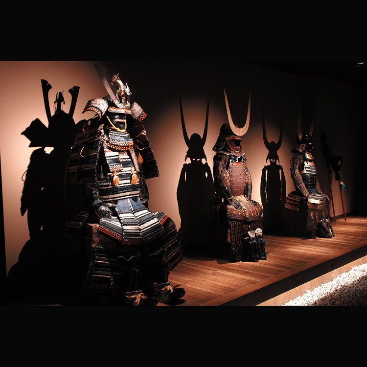SAMURAI MUSEUM