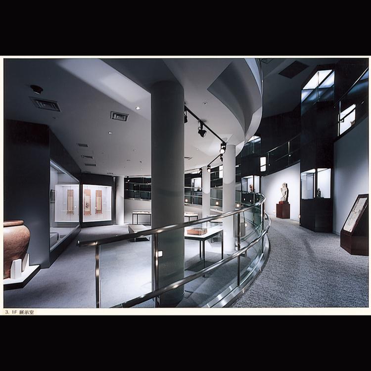 石洞美术馆