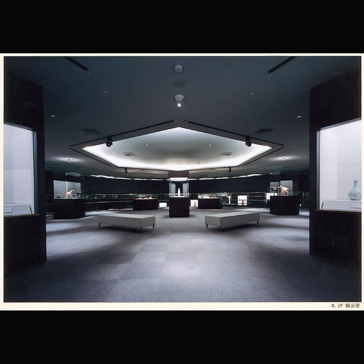 Sekido Museum of Art