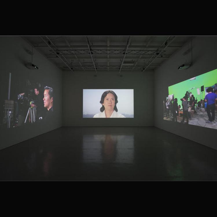 資生堂藝廊