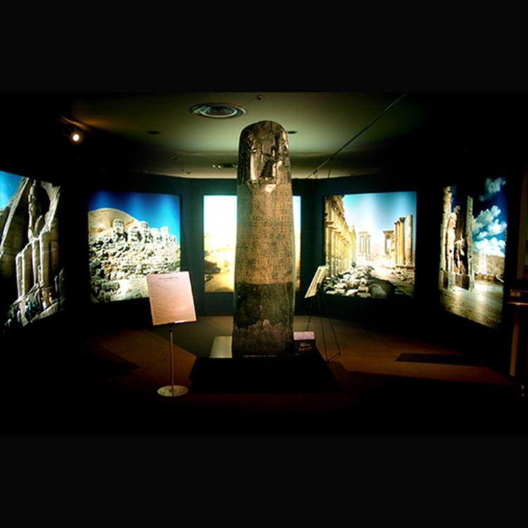 古代東方博物館(The Ancient Orient Museum)