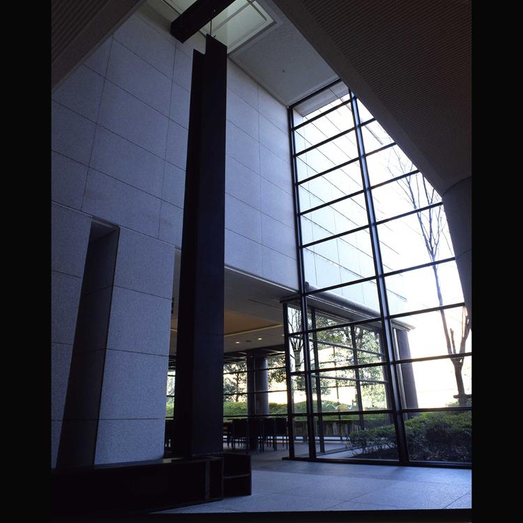目黑区美术馆