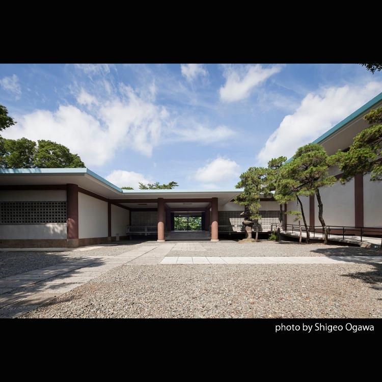 五岛美术馆