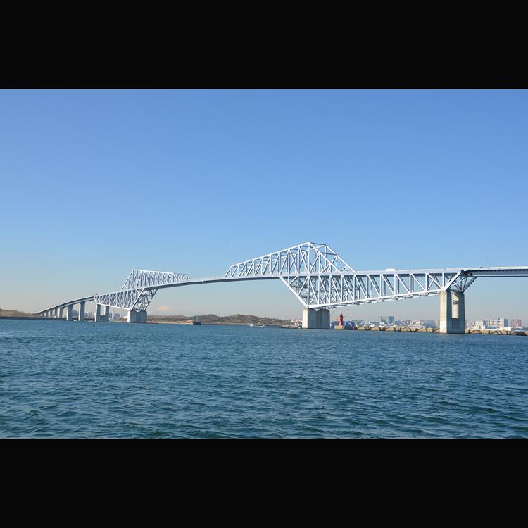 東京京門大橋