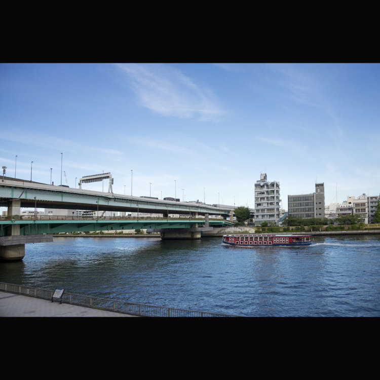 隅田川大桥