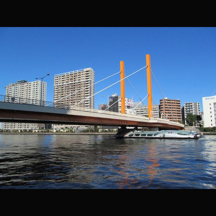 Shin-Ohashi Bridge