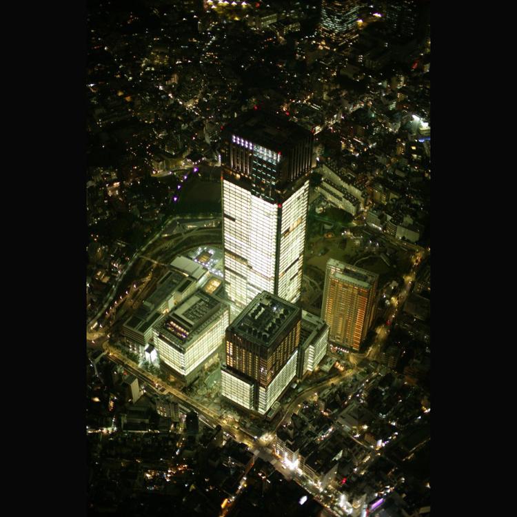東京中城(Tokyo Midtown)