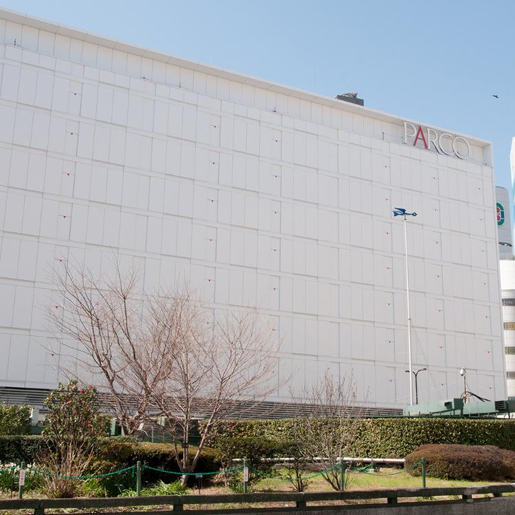 PARCO - Ikebukuro