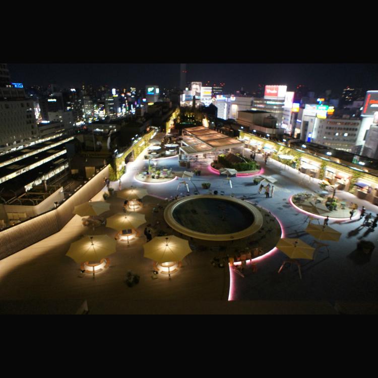SEIBU - Ikebukuro