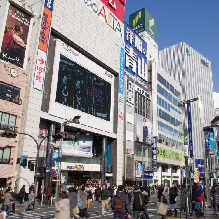 Shinjuku ALTA