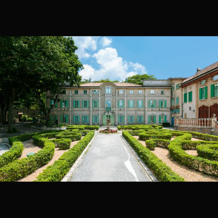 小王子博物馆