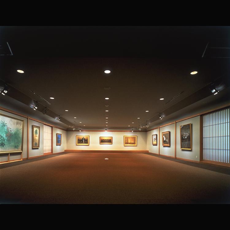 Narukawa Art Museum