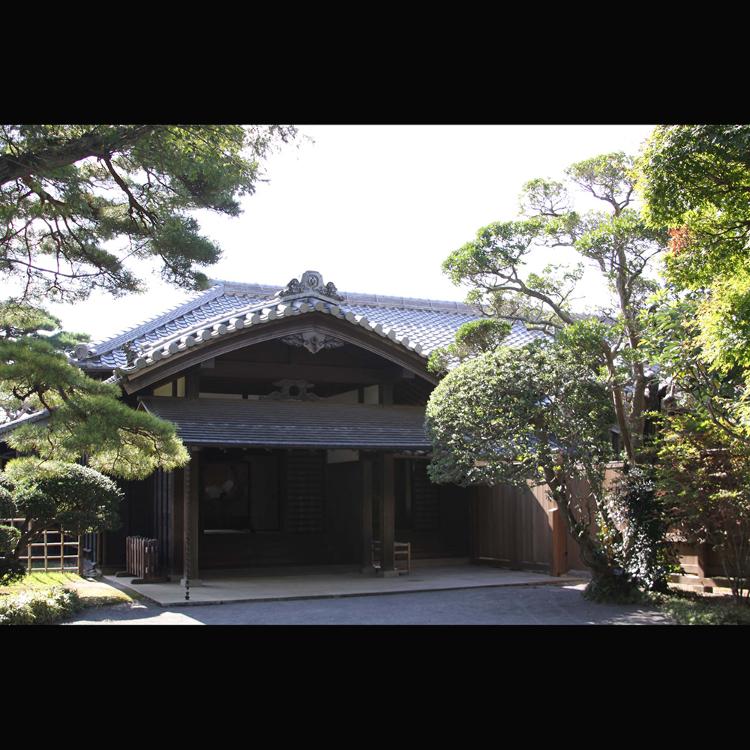 Kyu Hotta Residence