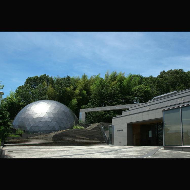 東大和市立鄉土博物館