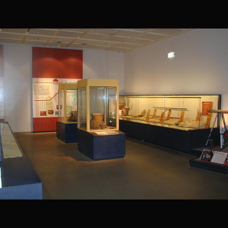 Higashiyamato City Folk Museum